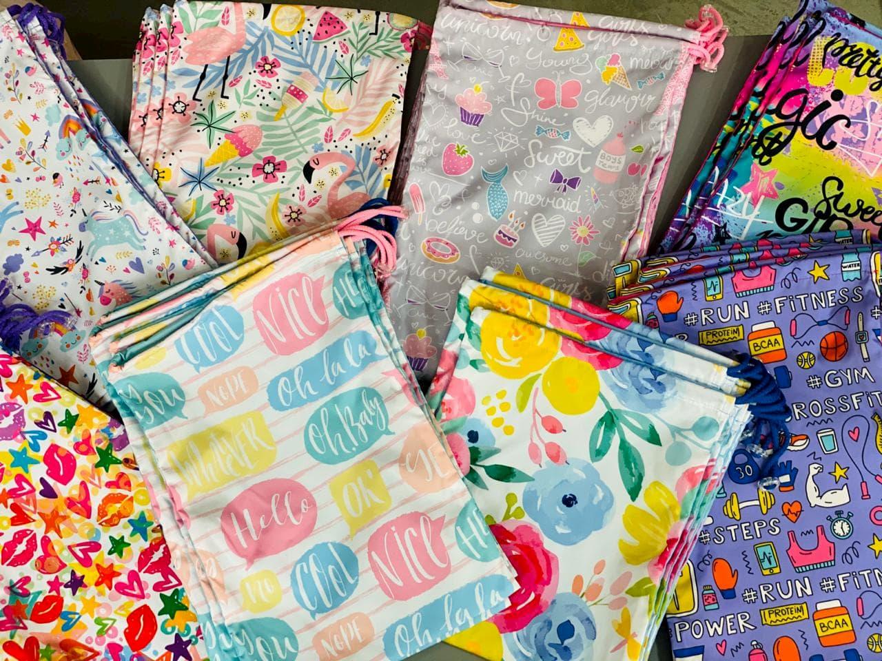 Estilos de productos - Colores - El Cielo de Mila